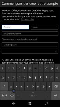 Microsoft Lumia 950 XL - Applications - Télécharger des applications - Étape 9