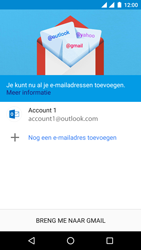 Android One GM5 - E-mail - handmatig instellen (outlook) - Stap 12