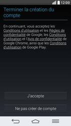 LG G2 mini LTE - Applications - Télécharger des applications - Étape 14