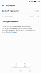 Huawei p10-met-android-oreo-model-vtr-l09 - Bluetooth - Aanzetten - Stap 4