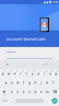 OnePlus 2 - Email - Manual configuration - Step 13