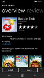 Microsoft Lumia 535 - Applications - Create an account - Step 9