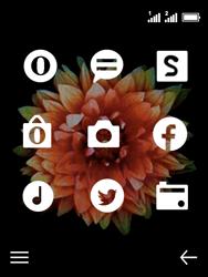 Nokia 3310 - Photos, vidéos, musique - Ecouter de la musique - Étape 3
