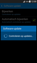 Samsung G357 Galaxy Ace 4 - Software update - update installeren zonder PC - Stap 8