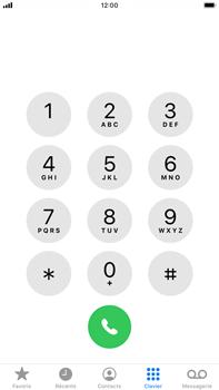 Apple iPhone 7 Plus - iOS 13 - SMS - Configuration manuelle - Étape 5