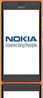 Nokia Lumia 735 4G (Type RM-1038)