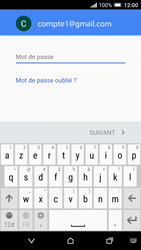 HTC One A9 - E-mail - 032a. Email wizard - Gmail - Étape 12