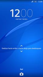 Sony Xperia E4g - Internet - Configurar Internet - Paso 35