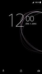 Sony Xperia XZ1 - Device maintenance - Effectuer une réinitialisation logicielle - Étape 5