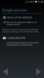 Alcatel One Touch POP D5 (OT-5038X) - Applicaties - Account aanmaken - Stap 14