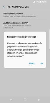 Samsung Galaxy S8 (G950) - Buitenland - Bellen, sms en internet - Stap 8