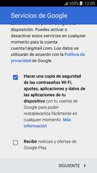Samsung Galaxy J5 - Aplicaciones - Tienda de aplicaciones - Paso 17