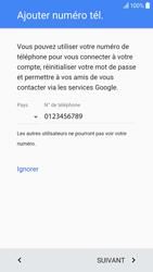 HTC 10 - Premiers pas - Créer un compte - Étape 18