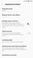 Samsung Galaxy J5 (2017) - Internet - configuration manuelle - Étape 26