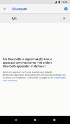 Google Pixel 2 - WiFi en Bluetooth - Bluetooth koppelen - Stap 6