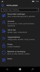 Microsoft Lumia 650 - Toestel - Software update - Stap 5