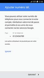 Samsung Galaxy A5 (2017) (A520) - Applications - Créer un compte - Étape 14