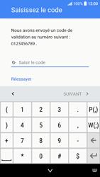 HTC Desire 530 - Premiers pas - Créer un compte - Étape 14