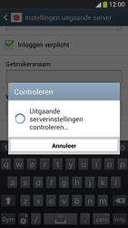 Samsung I9295 Galaxy S IV Active - E-mail - handmatig instellen - Stap 16