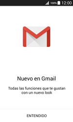 Samsung Galaxy Core Prime - E-mail - Configurar Gmail - Paso 5