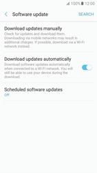 Samsung A520 Galaxy A5 (2017) - Network - Installing software updates - Step 6