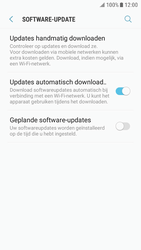 Samsung Galaxy J5 (2016) - Android Nougat - Software updaten - Update installeren - Stap 5