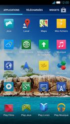 Bouygues Telecom Ultym 4 - Sécuriser votre mobile - Activer le code de verrouillage - Étape 3