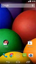 Motorola Moto E (1st Gen) (Kitkat) - Internet (APN) - Como configurar a internet do seu aparelho (APN Nextel) - Etapa 2