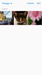 Samsung Galaxy J5 - Bluetooth - Transferir archivos a través de Bluetooth - Paso 4