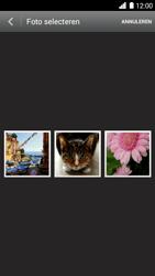 Huawei Ascend G6 - MMS - afbeeldingen verzenden - Stap 15