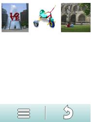 Nokia X3-02 - MMS - afbeeldingen verzenden - Stap 18