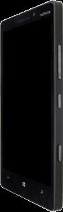 Nokia Lumia 930 - Premiers pas - Découvrir les touches principales - Étape 6