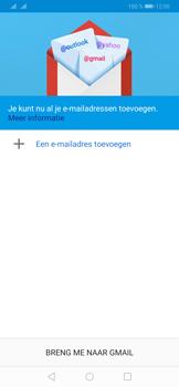 Huawei P30 - E-mail - Handmatig instellen (gmail) - Stap 5