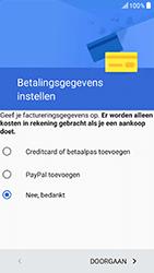 HTC U Play - Toestel - Toestel activeren - Stap 27