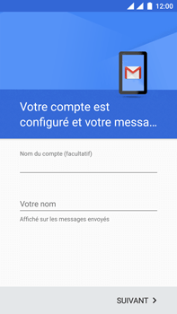 OnePlus 3 - E-mail - Configuration manuelle (outlook) - Étape 13