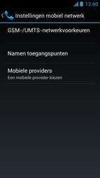 Acer Liquid Z5 - MMS - Handmatig instellen - Stap 6