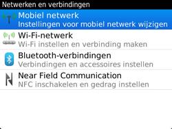 BlackBerry 9360 Curve - Internet - handmatig instellen - Stap 5