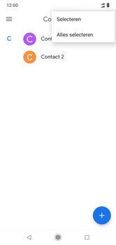 Xiaomi mi-a2-lite-dual-sim-m1805d1sg - Contacten en data - Contacten overzetten via Bluetooth - Stap 6