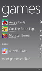 Nokia Lumia 720 - Applicaties - Downloaden - Stap 20