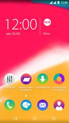 Wiko Rainbow Jam DS - Internet no telemóvel - Como partilhar os dados móveis -  3