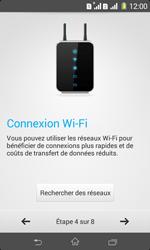 Sony Xpéria E1 Dual - Premiers pas - Créer un compte - Étape 10