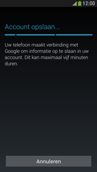 Samsung I9195 Galaxy S IV Mini LTE - Applicaties - Account aanmaken - Stap 18