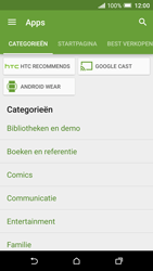 HTC One A9 - Applicaties - Downloaden - Stap 6