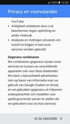 Samsung Galaxy S6 - Android M - Applicaties - Account aanmaken - Stap 15