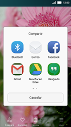 Huawei Y5 - Funciones básicas - Uso de la camára - Paso 14