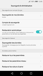Huawei Y6 (2017) - Device maintenance - Back up - Étape 12
