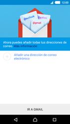Sony Xperia M4 Aqua - E-mail - Configurar Gmail - Paso 5