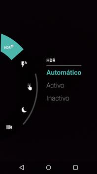 Motorola Moto X Play - Funciones básicas - Uso de la camára - Paso 9