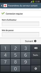 Samsung Galaxy Grand 2 4G - E-mails - Ajouter ou modifier un compte e-mail - Étape 14