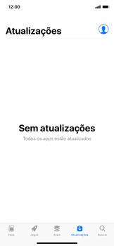 Apple iPhone XR - Aplicativos - Como baixar aplicativos - Etapa 7